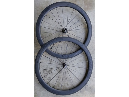 CarbonFiber Bike Wheelset