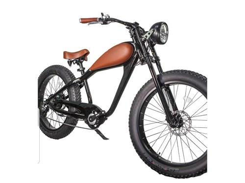 Indian Motorcycle Ebike