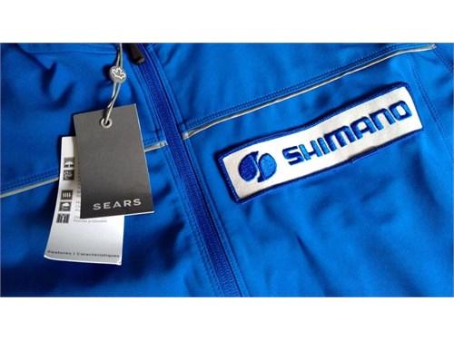 Shimano Hybrid Jacket LG