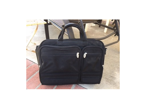 Durable Dakota Laptop Bag