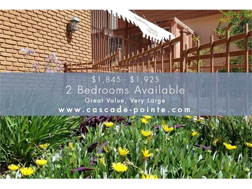 Great Value-Large 2 Bed