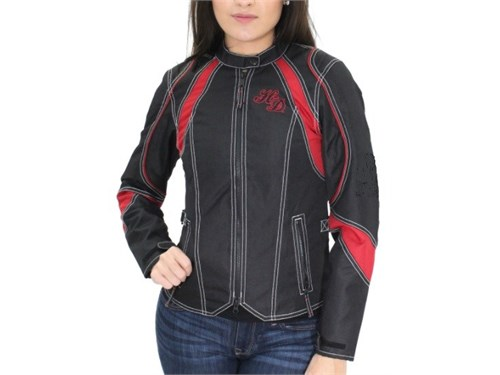 Harley Functional Jacket