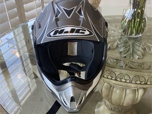 HJC CL-X4 Helmet YL