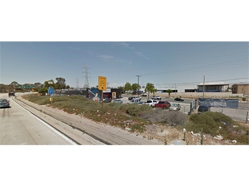 405 fwy Banner Advertisng