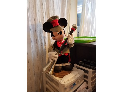 MICKEY MOUSE MOVING ELECT