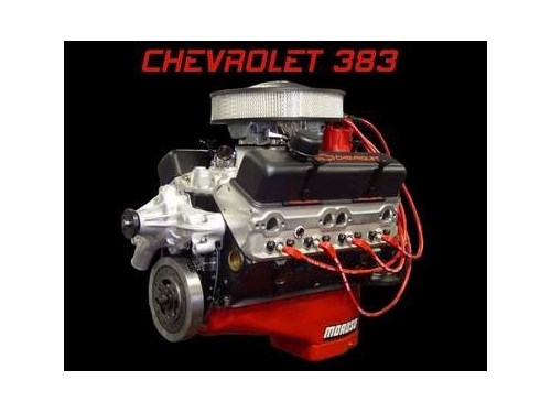 Chevrolet Engines