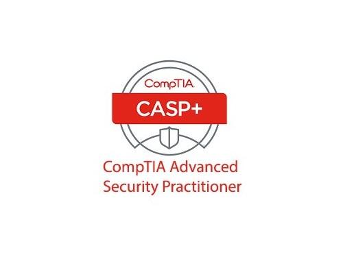 CompTIA CASP Exam in 3day