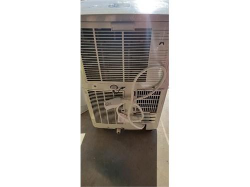 LG Port. Air Conditioner