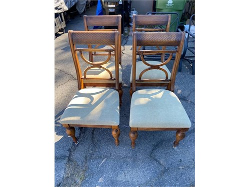 DINING CHAIRS chair wood