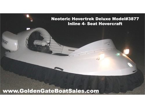 Neoteric Hovercraft