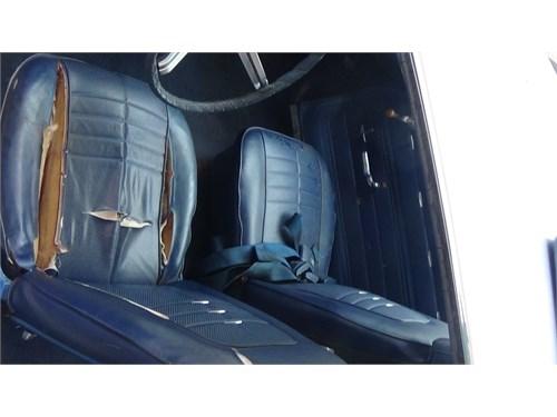 Corvair Monza 2 Door