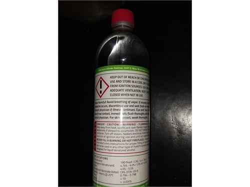 1-Quart Disinfectant