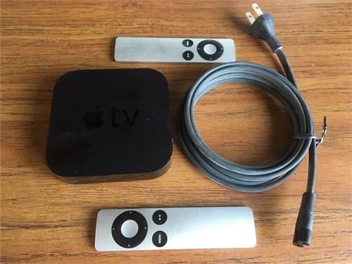 APPLE TV Streaming Box