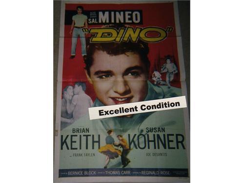 MINEO ORIG '57 FILM  PSTR