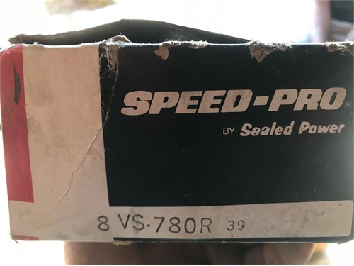 SealedPower BBvalve sprgs