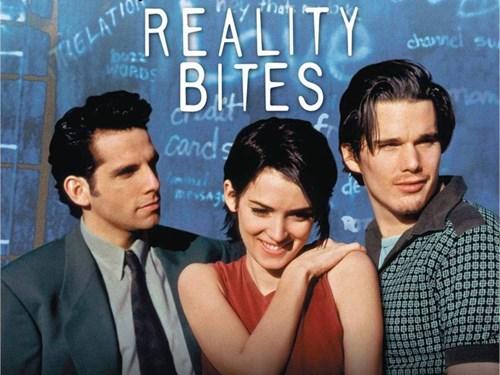 NEW Reality Bites CD