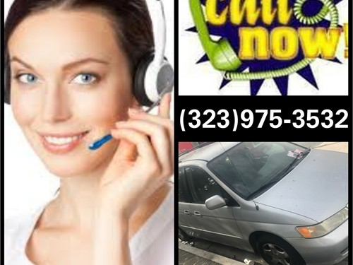 Auto Salvage CAR BUYERS