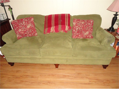 Furniture For Sale Augusta Ga Vintage 3 Living Room Set For Sale In Augusta Arm Chair In