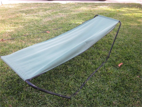 Portable Hammock, 7' long