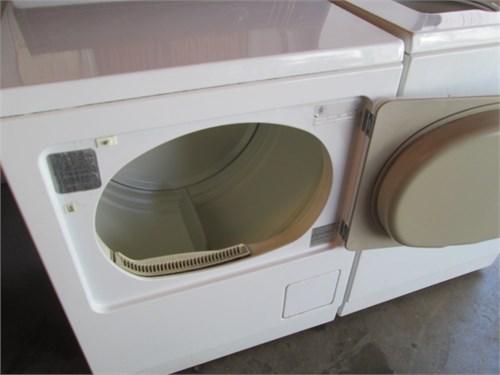 washer gas dryer maytag