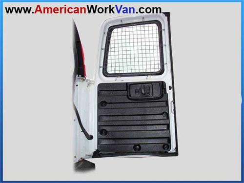 Van Window Safety Screens