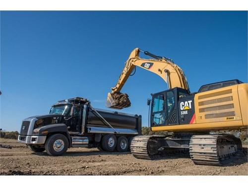 Truck & equipment loans