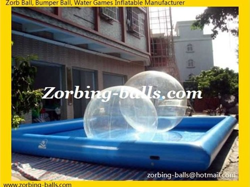 WaterBall Pool Inflatable