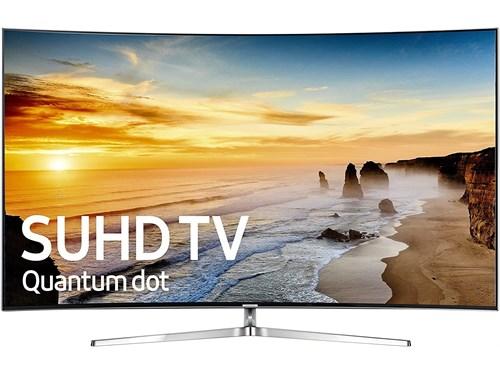 Samsung UN55KS9500 4K New