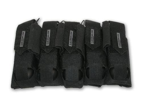 Hauler Harness Slam Pack
