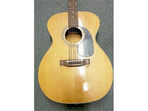 Guitar Acoustic 6 String