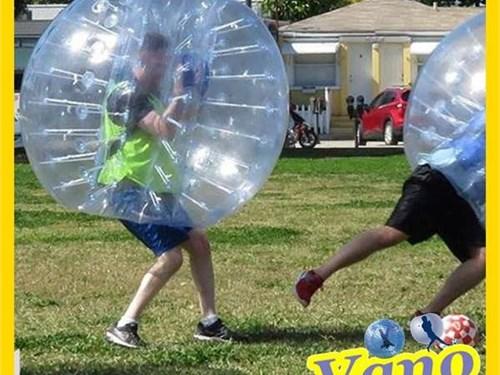 Bubble Soccer Bumper Ball