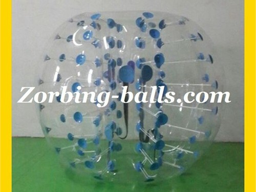 Bumper Ball Zorb Football