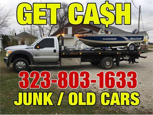 Cash for cars we buy cars