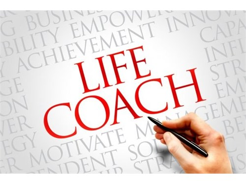 LIFE COACH Available!