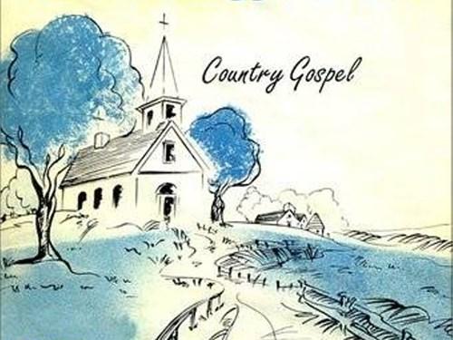 NEW Country Gospel CD