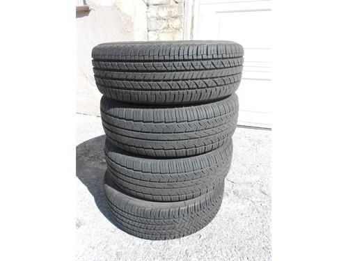 4 Used Toyota Tacoma Tire