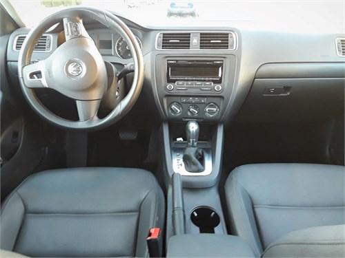 2012 VW Jetta 2.5 SE