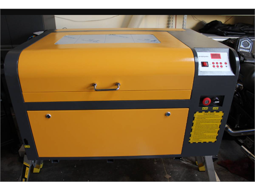 Laser Engraver/Cutter 50w