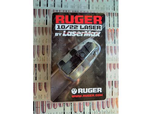 RUGER 10/22 LASER