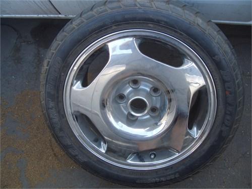 1998 jaguar xjr wheel