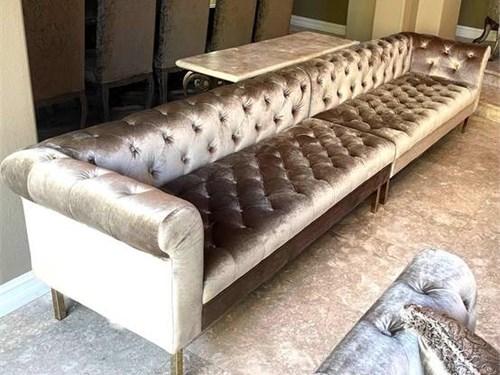 Good furniture palour set