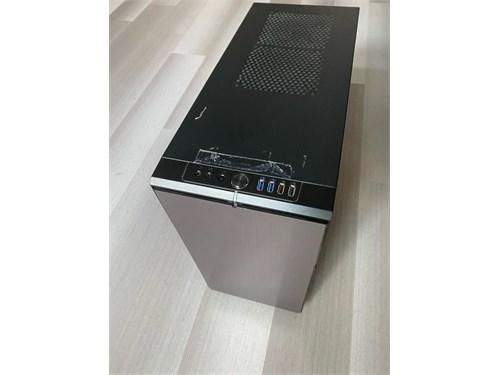 NAS server 10xHDD 1xSSD