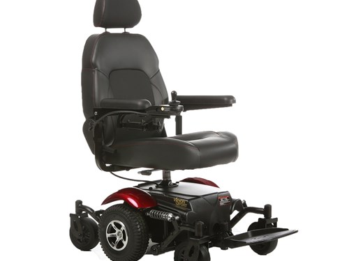 NEW POWERWHEELCHAIR P326A