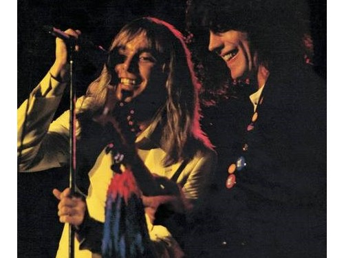 Cheap Trick - Live at Bud