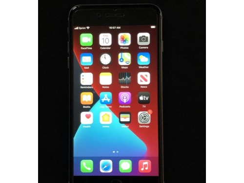 Phone 6s Plus 64GB