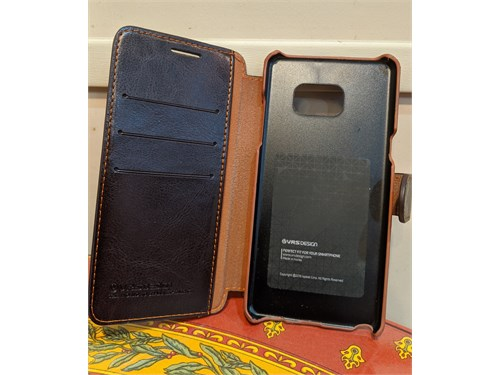 Samsung 7 wallet case