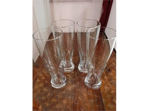 Pilsner Beer Glasses