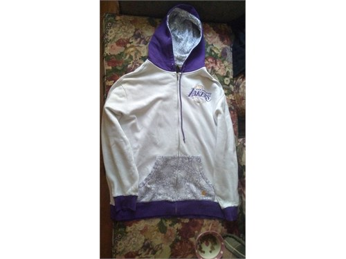 L.A. Lakers Hoodie 2XL