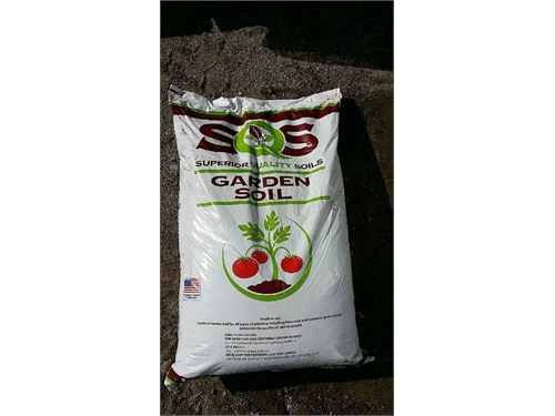 Superior Potting Mix