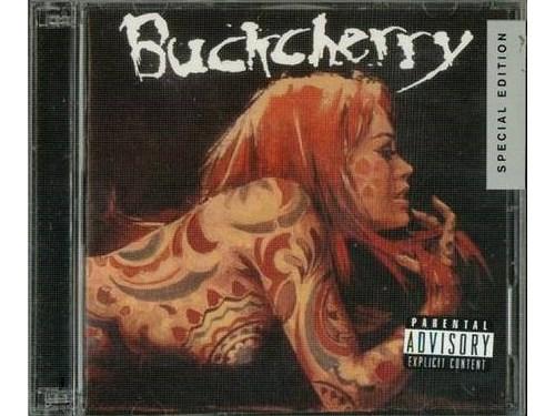 Buckcherry (DVD/CD Combo/